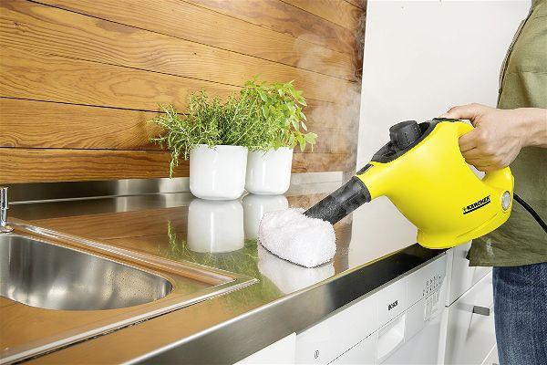 Kärcher SC1 cocina-opt
